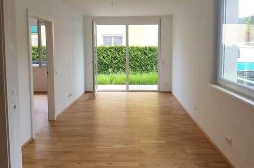 WERTANLAGE - befristet vermietete Neubauwohnung in Klagenfurt St. Martin