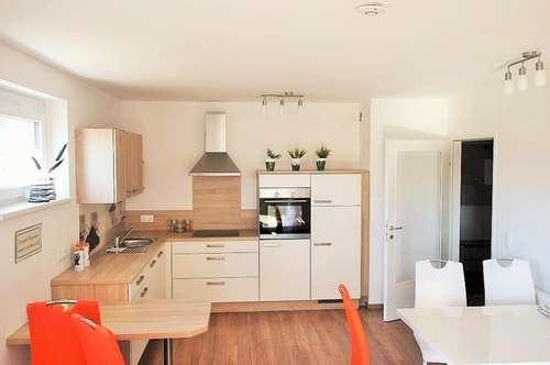 4 Zimmer - Neubau - Wohnung mit TG-Platz in direkter Nähe des LKH Wolfsberg