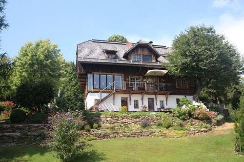 Liebevoll gestaltes Wohlfühlhaus mit Einliegerwohnung - Nähe Simonhöhe