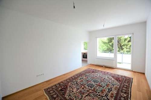 Zwei direkt angrenzende, hochwertig sanierte Neubau Wohnungen mit 69 m² und 38 m² und jeweils einer Loggia in der Hütteldorfer Straße - Erstbezug nach Sanierung - Provisionsfrei