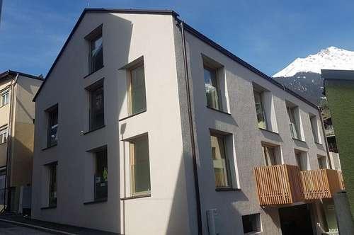 Erstbezug: großzügige 2,5-Zimmerwohnung in Hötting