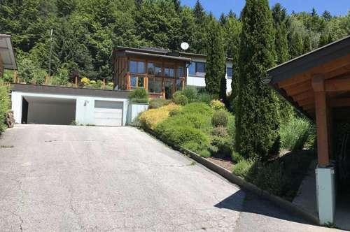 Traumhaus mit Karawankenblick in Köttmannsdorf