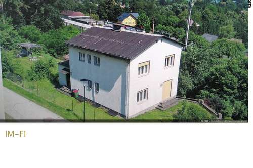 Neuer Preis Haus in Velden Renovierungsbedürftig