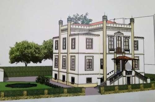 Bad Ischl eine Villa mit Geschichte