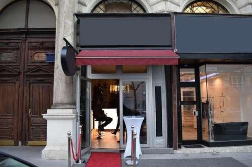 Charmante Bar in TOP Lage - 1010 Wien