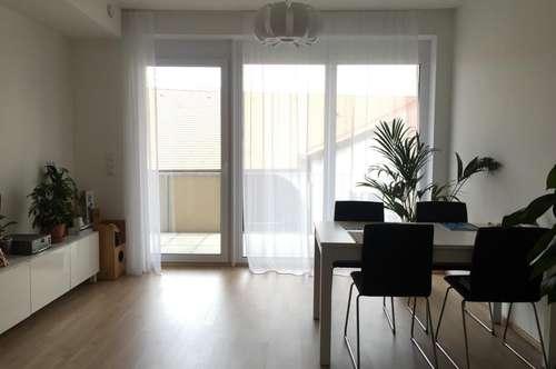 Exklusive 2-Zimmer-Wohnung in 2345 Brunn am Gebirge