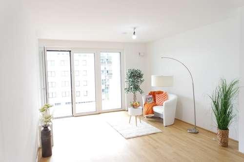 ERSTBEZUG mit GROOOOSER S/W Terrasse!!! Top Neubau und Raumaufteilung Hell+modern+Tiefgarage = Top Komfort
