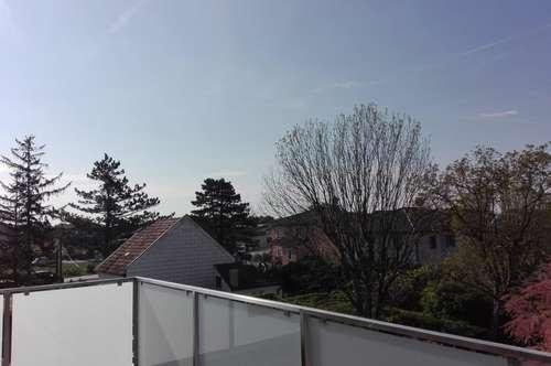 Blick über die Dächer - 4-Zimmer-Dachterrassen-Traum