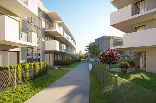 Anlegerwohnungen mit sehr guten Vermietungsmöglichkeiten - provisionsfrei