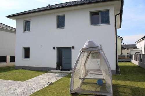 Hochwertiges Einfamilienhaus in Groß-Enzersdorf