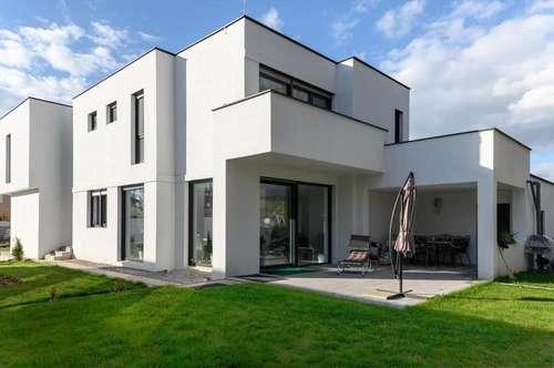 Architektenvilla in Ebreichsdorf