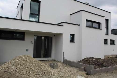Neubau-Einfamilienhaus in Weigelsdorf