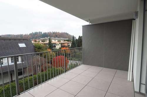 ERSTBEZUG! Exklusive Wohnanlage am Spitalberg  3 Zimmer-Wohnung mit Sonnenbalkon - Top 04