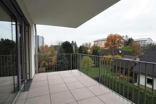 ERSTBEZUG! Exklusive Wohnanlage am Spitalberg 2 Zimmer-Wohnung mit Sonnenbalkon - Top 08