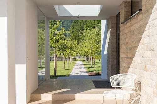 Autark Leben - Designhaus der Zukunft