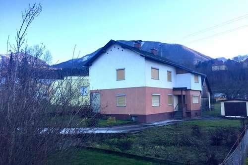 Großzügiges Einfamilienhaus in Feistritz im Rosental