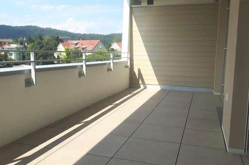 Erstbezug: 2-Zimmerwohnung Waidmannsdorf