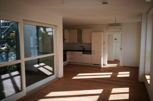 ++Mit Kaufoption DG-Wohnung XXL Terrasse++