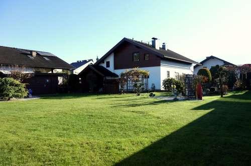 Top- gepflegtes Einfamilienhaus in ruhiger Lage bei Magdalen