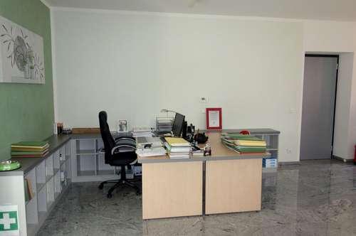Modernes Büro nahe der Innenstadt