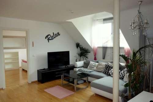 Helle 2-Zimmer-Wohnung in Villach-Lind