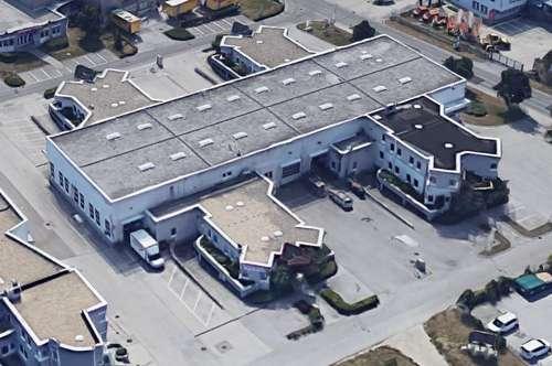 335m² Lager / Büro Objekt in Wr. Neudorf - provisionsfrei