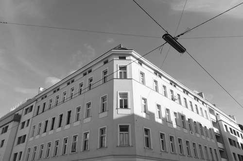 Dachgeschoßwohnung mit zwei Terrassen