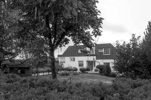 Charmante Villa in idyllischer Grünruhelage Nähe Rodaun