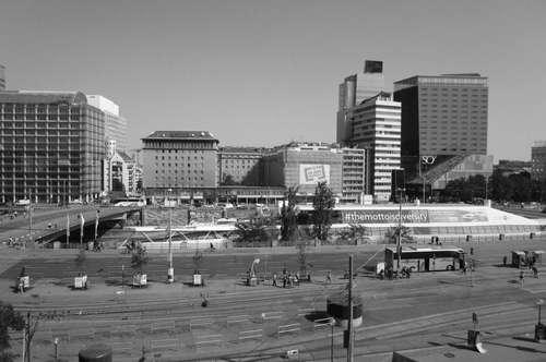 Altbauwohnung am Schwedenplatz