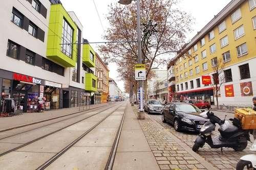 +++ Geschäftslokal bei U3 Zippererstraße +++ 1110 Wien