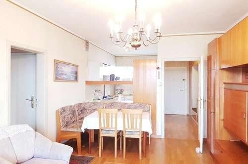 +++ helle & gut aufgeteilte Wohnung +++ mit Balkon
