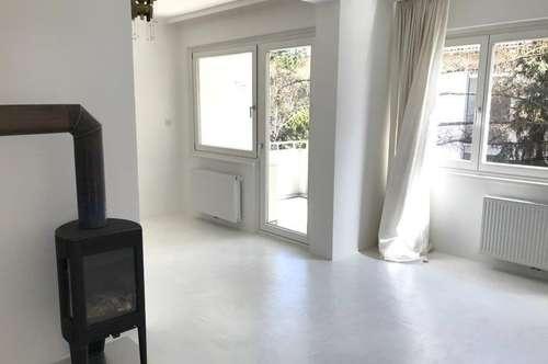 Moderne 3 Zimmer Balkonwohnung mit Grünblick! Ruhelage!