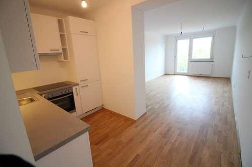 Neue Luxuswohnung! Zentral! 3 Zimmer, hell und ruhig, mit optimaler Raumaufteilung!