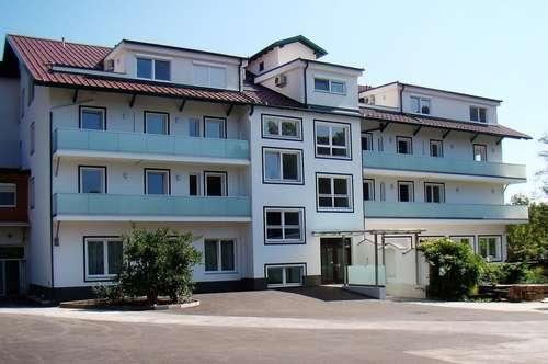 Moderne Wohnparkanlage Nähe Hartberg