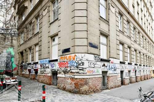 Lukrative Apartmentvermietung auf 711 m² in Mariahilf