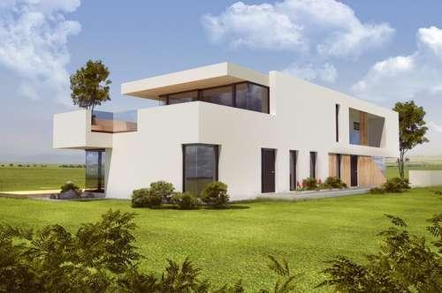 Exklusive 4-Zimmer Designwohnung mit 170 m² Garten in Strasshof