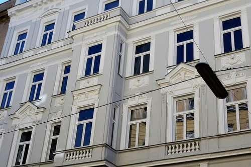 Bestandfreies, generalsaniertes Zinshaus Nähe U3 Landstraße