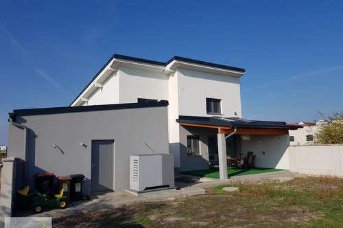 Illmitz OPEN HOUSE - moderner Familientraum am Rande des Naturschutzgebiets