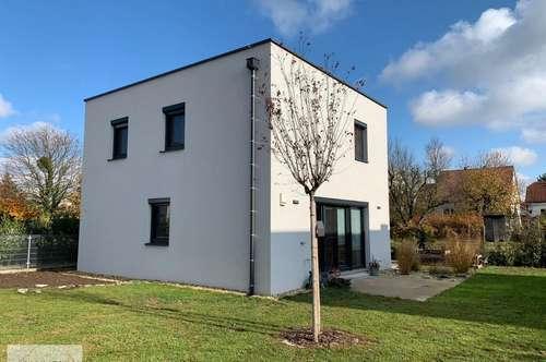 modernes, neuwertiges Niedrigenergiehaus in Trautmannsdorf / Leitha