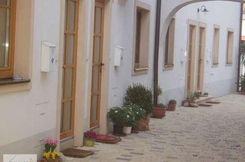 Top Maisonette Wohnung im Herzen von Breitenbrunn