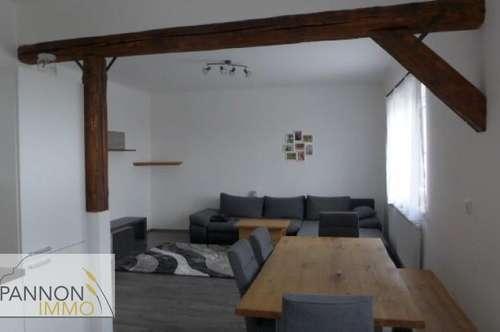 Liebevoll renoviertes EFH am Fuße des Leithageb. mit Seeblick