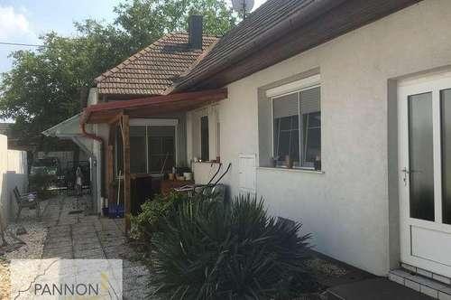 Einfamilienhaus in Andau sucht neuen Besitzer