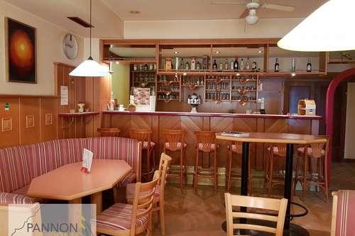 Ehemaliges Kaffeehaus in Frauenkirchen sucht neuen Besitzer