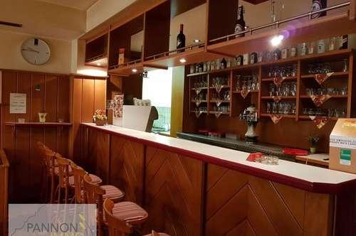 Ehemaliges Kaffeehaus in Frauenkirchen