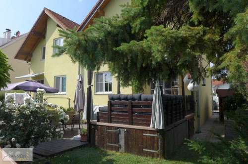 RESERVIERT - Familienidylle in Enzersdorf a.d. Fischa