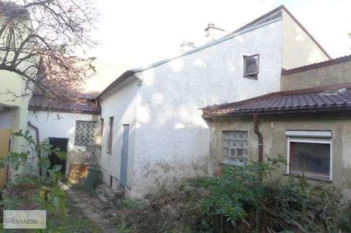 Altes Haus in Hainburg an der Donau