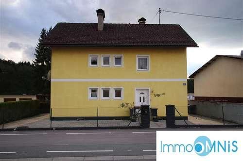 Großes Einfamilienhaus in Klagenfurt