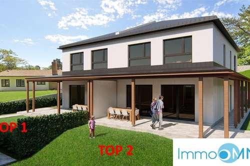 Doppelwohnhaus in in Welzenegg/Pokeritsch TOP 1
