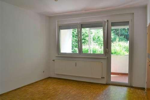 2-Zimmerwohnung Klagenfurt-West Seenähe