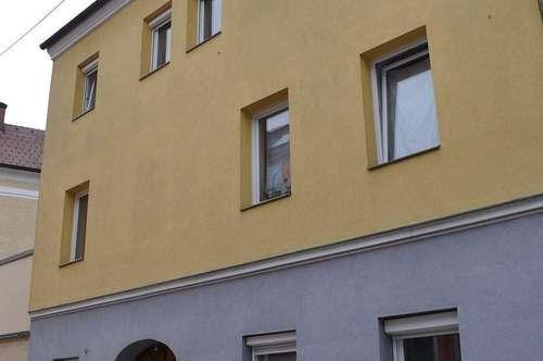 Dachgeschosswohnung im Zentrum von Wolfsberg